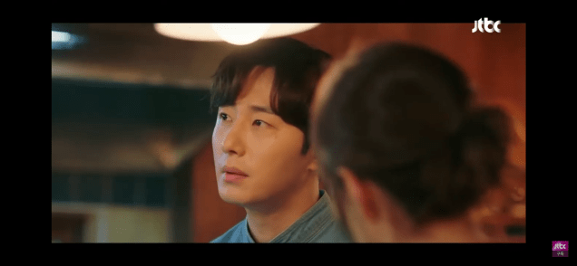 2020 6 16 Jung Il woo in Sweet Munchies Episode 8. Screen Captures by Fan 13. Cr. JTBC 79