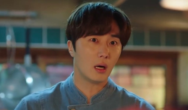 2020 6 16 Jung Il woo in Sweet Munchies Episode 8. Screen Captures by Fan 13. Cr. JTBC 87