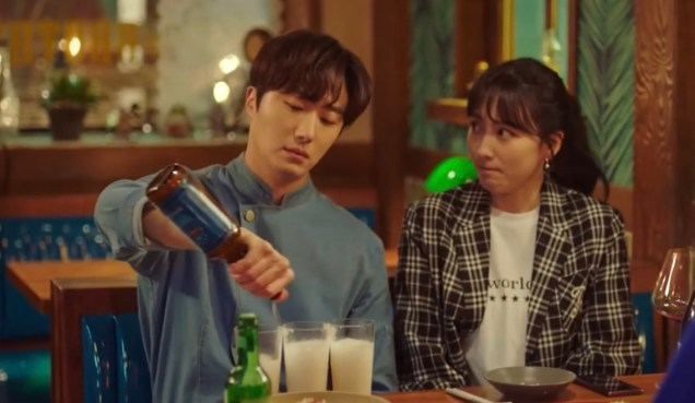 2020 6 16 Jung Il woo in Sweet Munchies Episode 8. Screen Captures by Fan 13. Cr. JTBC 97