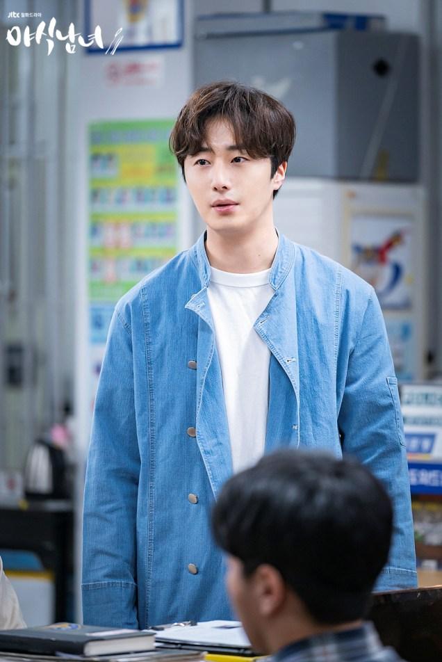 2020 6 22 Jung Il woo in Sweet Munchies Episode 9. JTBC stills. 3