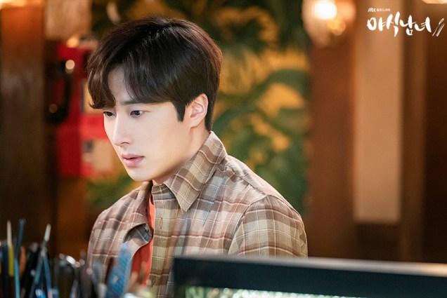 2020 6 22 Jung Il woo in Sweet Munchies Episode 9. JTBC stills. 4