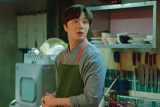 2020 6 22 Jung Il woo in Sweet Munchies Episode 9. My favorite Screen Captures. Cr. JTBC, edited by Fan 13. 10