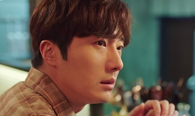 2020 6 22 Jung Il woo in Sweet Munchies Episode 9. My favorite Screen Captures. Cr. JTBC, edited by Fan 13. 21