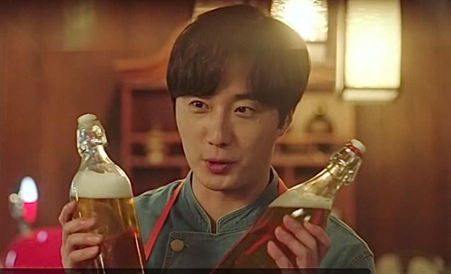 2020 6 22 Jung Il woo in Sweet Munchies Episode 9. Screen Captures by Fan 13. Cr. JTBC, taken by Fan 13. 106