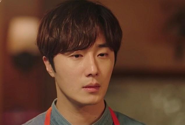 2020 6 22 Jung Il woo in Sweet Munchies Episode 9. Screen Captures by Fan 13. Cr. JTBC, taken by Fan 13. 124