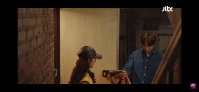 2020 6 22 Jung Il woo in Sweet Munchies Episode 9. Screen Captures by Fan 13. Cr. JTBC, taken by Fan 13. 13