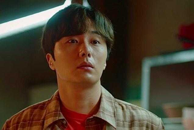 2020 6 22 Jung Il woo in Sweet Munchies Episode 9. Screen Captures by Fan 13. Cr. JTBC, taken by Fan 13. 156