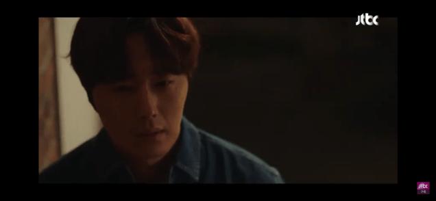 2020 6 22 Jung Il woo in Sweet Munchies Episode 9. Screen Captures by Fan 13. Cr. JTBC, taken by Fan 13. 16