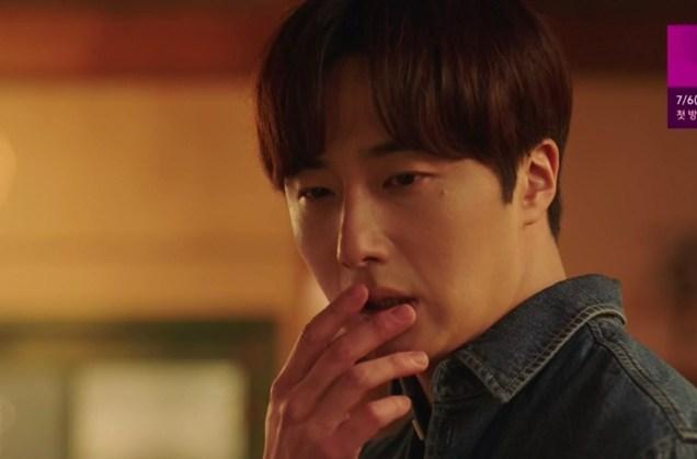 2020 6 22 Jung Il woo in Sweet Munchies Episode 9. Screen Captures by Fan 13. Cr. JTBC, taken by Fan 13. 3