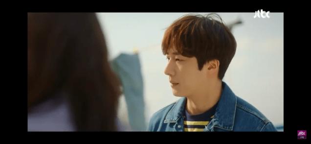2020 6 22 Jung Il woo in Sweet Munchies Episode 9. Screen Captures by Fan 13. Cr. JTBC, taken by Fan 13. 30