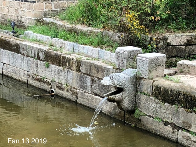 Changdeokgung Palace. Photos by Fan 13, www.jungilwoodelights.com. 2019 26