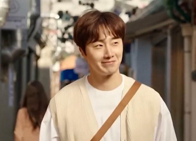 Jung Il woo in Sweet Munchies Episode 3. My Favorites. Screenshots by Fan 13. 10