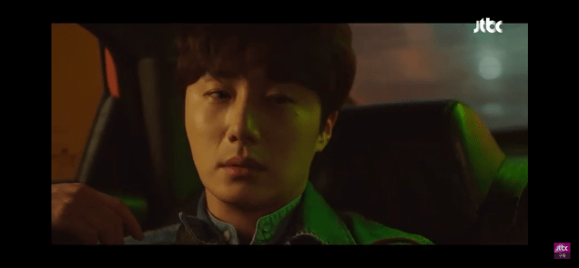 Jung Il woo in Sweet Munchies Episode 3. My Screen Captures. By Fan 13. 12