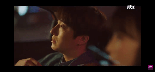 Jung Il woo in Sweet Munchies Episode 3. My Screen Captures. By Fan 13. 13