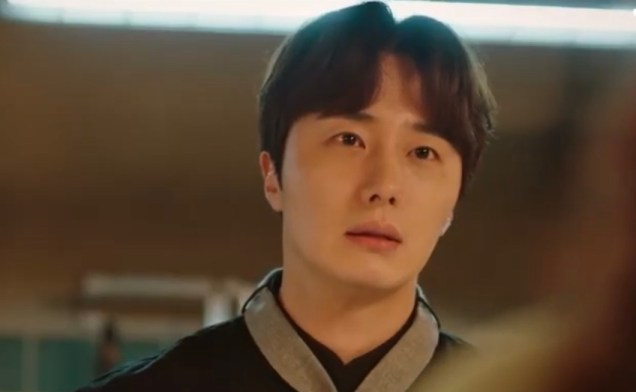 Jung Il woo in Sweet Munchies Episode 3. My Screen Captures. By Fan 13. 22