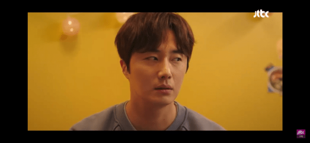 Jung Il woo in Sweet Munchies Episode 3. My Screen Captures. By Fan 13. 43