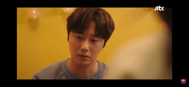 Jung Il woo in Sweet Munchies Episode 3. My Screen Captures. By Fan 13. 47