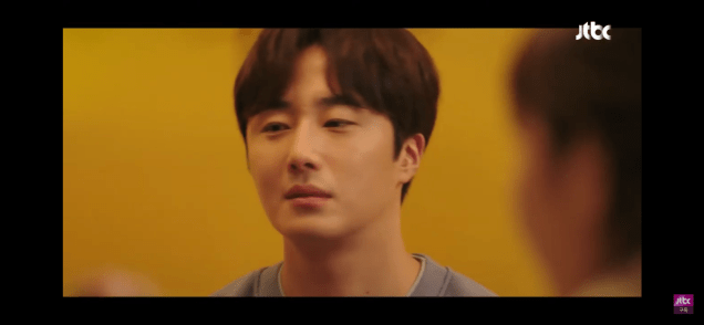 Jung Il woo in Sweet Munchies Episode 3. My Screen Captures. By Fan 13. 49