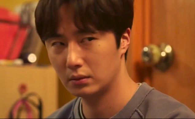 Jung Il woo in Sweet Munchies Episode 3. My Screen Captures. By Fan 13. 54