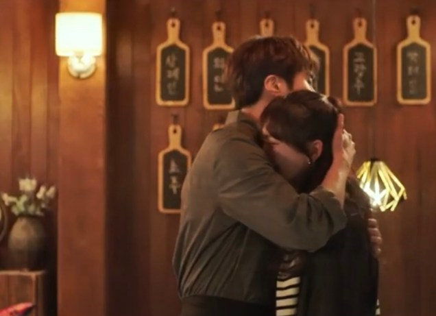 Jung Il woo in Sweet Munchies Episode 3. My Screen Captures. By Fan 13. 66