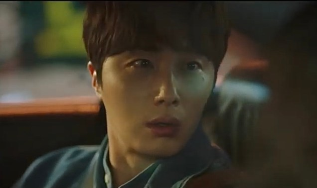 Jung Il woo in Sweet Munchies Episode 3. My Screen Captures. By Fan 13. 9