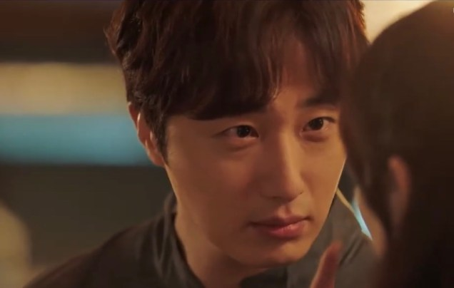 Jung Il woo in Sweet Munchies Episode 4. My favorite Screen Captures. Cr. JTBC, edited by Fan13 1