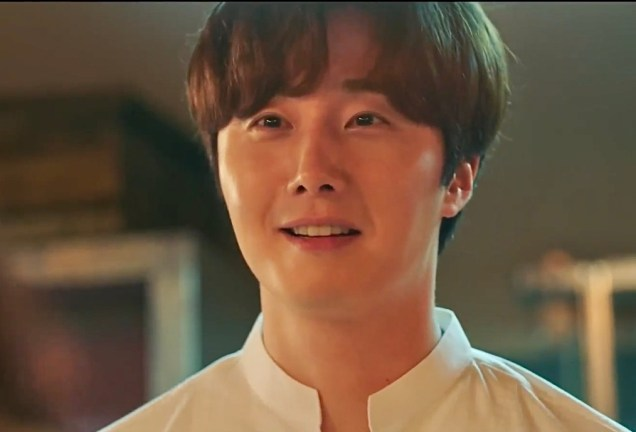 2020 6 29 JUng Il woo in Sweet Munchies Episode 11. My favorite Screen Captures. Cr. JTBC. Edited by Fan 13. 14