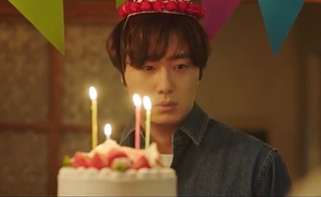 2020 6 29 JUng Il woo in Sweet Munchies Episode 11. My favorite Screen Captures. Cr. JTBC. Edited by Fan 13. 4
