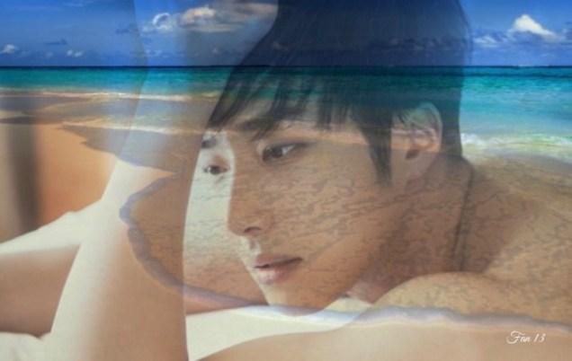 Ilwoo Summer Dreaming By Fan 13. July 18, 20205