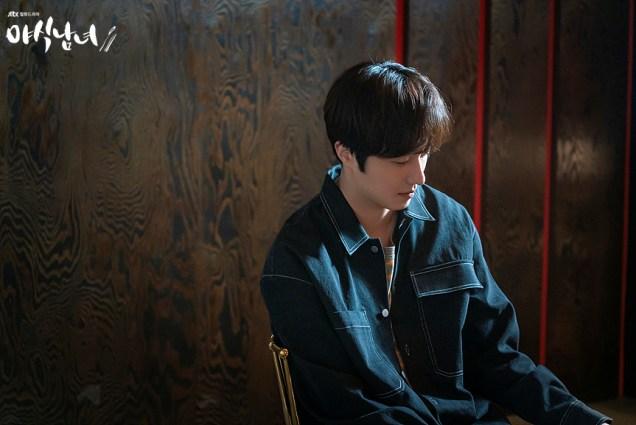 Jung Il woo in Sweet Munchies Episode 11. JTBC Stills 1