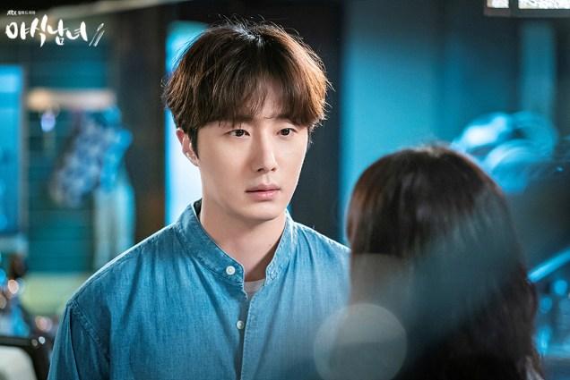 Jung Il woo in Sweet Munchies Episode 11. JTBC Stills 6