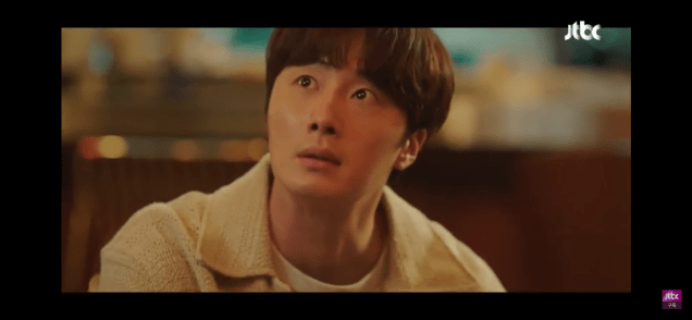 Jung Il woo in Sweet Munchies Episode 12. Cr. JTBC Screen Captures by Fan 13. 11