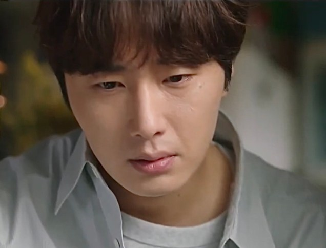 Jung Il woo in Sweet Munchies Episode 12. Cr. JTBC Screen Captures by Fan 13. 31