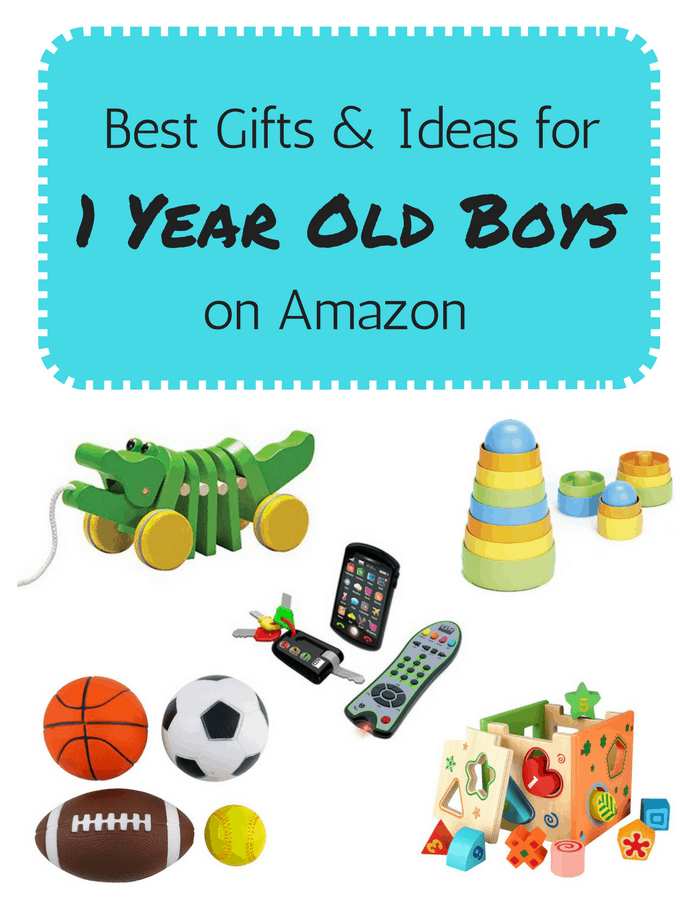 Gifts For 1 Year Old Boy Reddit Novocom Top