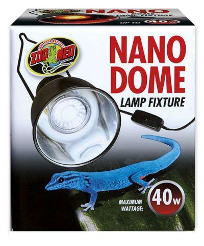 Single Nano Dome light fixture