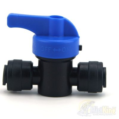 "MistKing 1/4 "" Ball Valve"