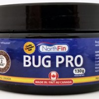 Northfin Bug Pro 2mm crisps available in canada
