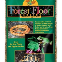 Zoo Med Forest Floor Reptile Bedding Cypress Mulch