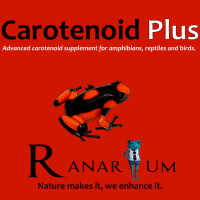 Carotenoid Plus from Ranarium available in Canada