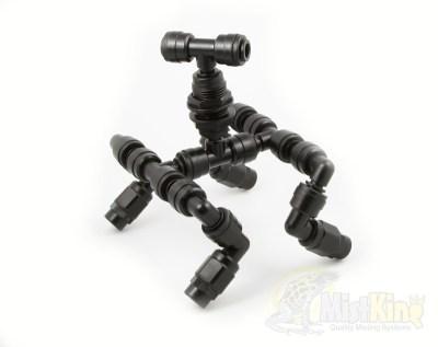 MistKing Value T Quad Misting Nozzle Assembly