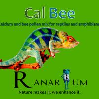 Ranarium Cal Bee pollen supplement