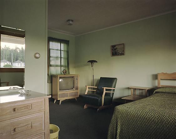 Inspiration: Stephen Shore