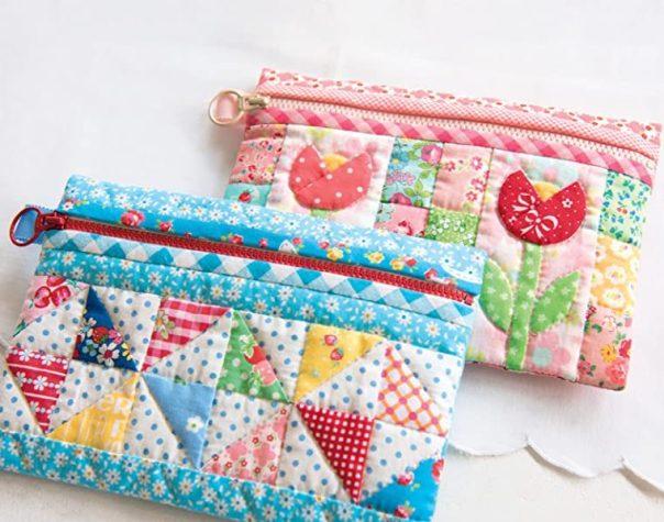 BOOK: Sew Cute Quilts and Gifts | Atsuko Matsuyama