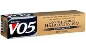 alberto VO5 conditioning hairdressing