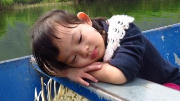 đọc với giấc ngủ của Na.
