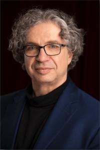 Dr. Laurence Hillman astrology jungian psychology lecturer