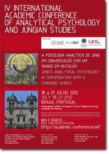 IAJS/IAAP Joint Braga Conference
