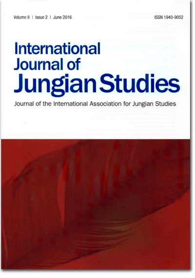 International Journal of Jungian Studies