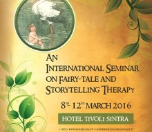 Second International Seminar on Fairy-tale and Storytelling Therapy