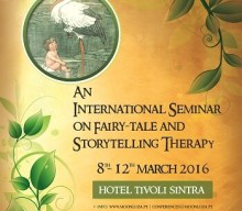Second International Seminar on Fairy-tale and Storytelling Therapy in Portugal